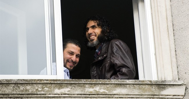 South American airline issues alert on former Gitmo detainee
