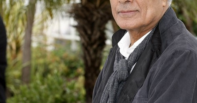 Acclaimed Iranian film director Kiarostami dies at age 76