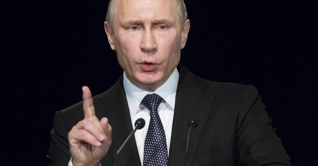 July 4 message from Putin to Obama: Let's have better ties