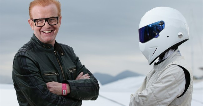 'Top Gear' stalls as ratings plummet; host Evans quits