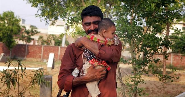 Pakistan: 'Honor' killings grow more brutal, draw backlash
