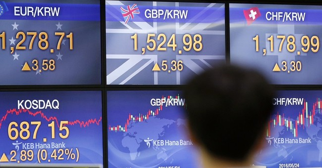 Global stocks, pound slide amid more Brexit jitters
