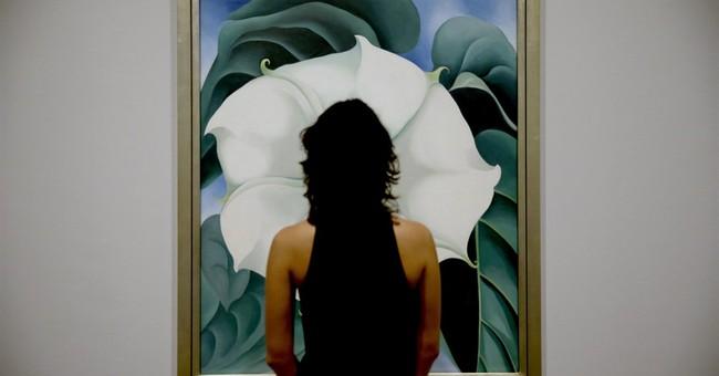New Mexico on Thames: Georgia O'Keeffe gets big London show