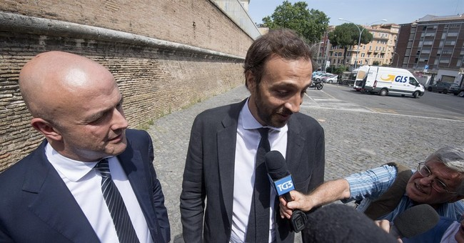 Vatican leaks trial nears end with requests for convictions