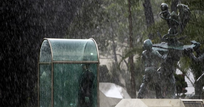 AP PHOTOS: Editor selections from Latin America, Caribbean