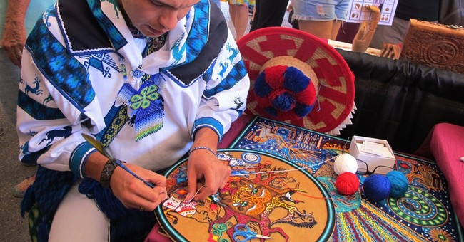 International art market to draw thousands to New Mexico