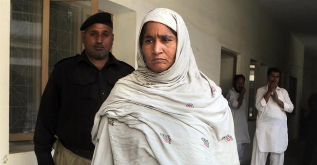 In Pakistan, gruesome 'honor' killings bring a new backlash