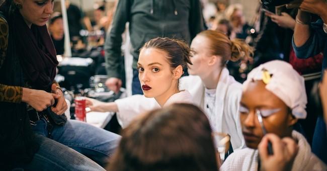 Dion at Dior, as Cooper and Garner hit Paris couture week