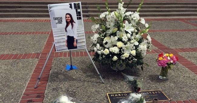 UC Berkeley student killed in Bangladesh remembered in vigil