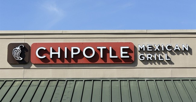Chipotle executive turns himself in to face drug charges