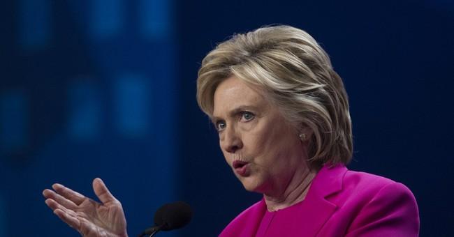 No charges for Clinton, FBI says _ despite biting criticism