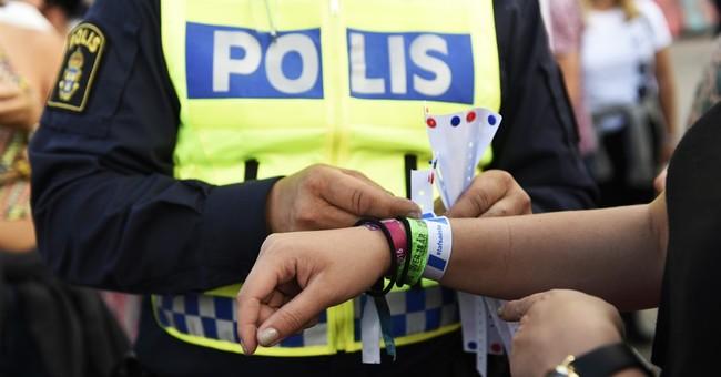Dozens of reports of assaults, rapes at Swedish festivals