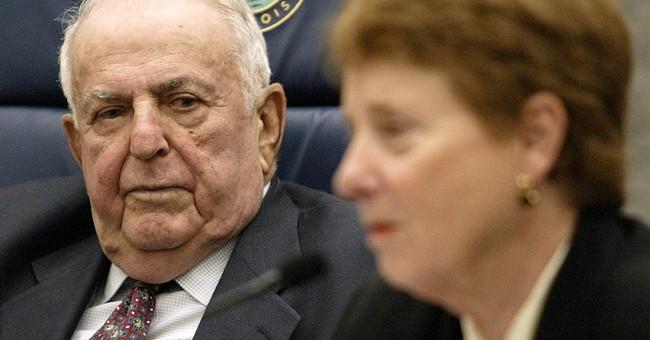 Abner Mikva, ex-congressman, judge from Illinois, dies at 90
