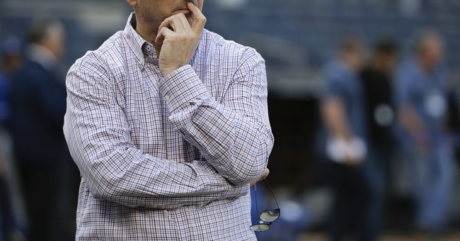 Cashman will pass along all trade offers to ownership