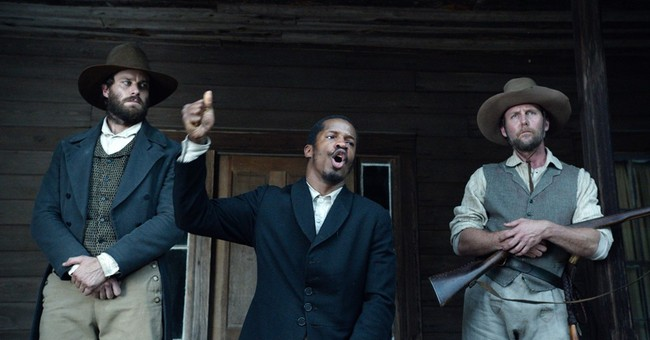 'The Birth of a Nation' film inspires library lectures
