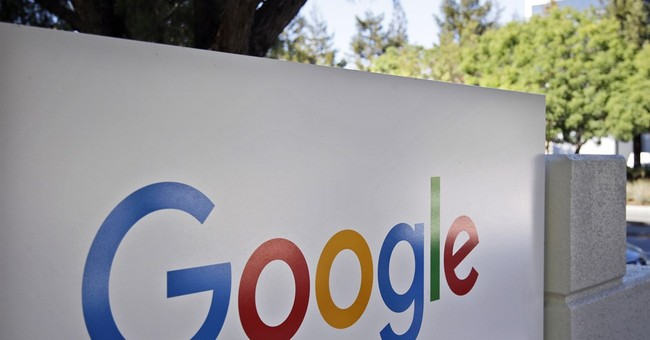 California man faces charge in arson at Google headquarters