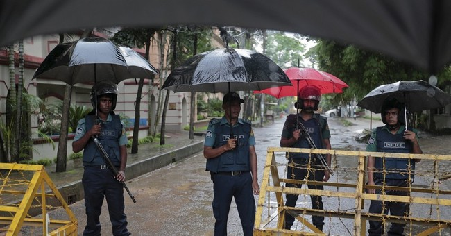 Japanese bodies flown home, Dhaka officials search for clues