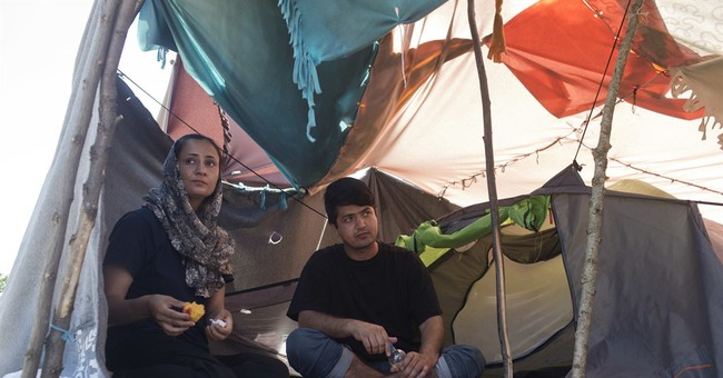 Deep uncertainty awaits migrants on Serbia-Hungary border