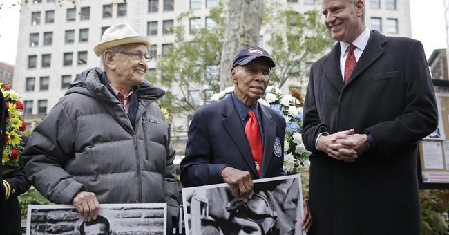 Roscoe Brown Jr., Tuskegee Airman and educator, dies at 94