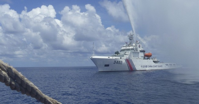 Philippines ready to talk to China after tribunal ruling
