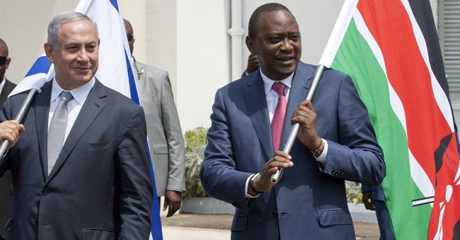 Israeli PM: Africa has no better friend than Israel