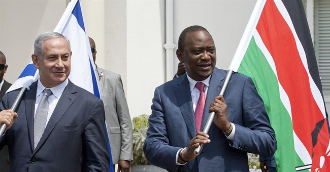 Israeli PM: Africa has no better friend than Israel