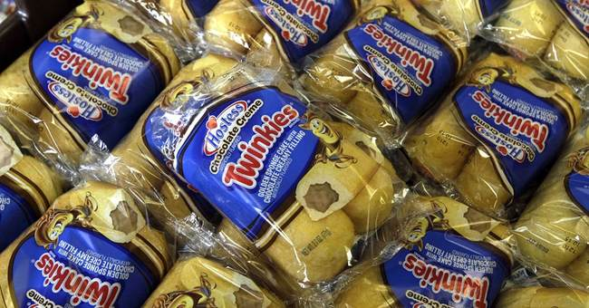 Hostess, four years after bankruptcy, will go public again