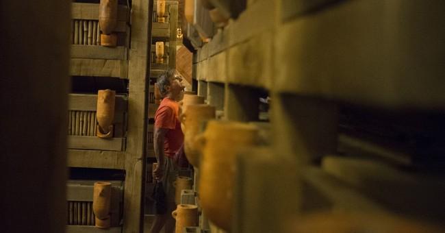 Noah's ark of biblical proportions ready to open in Kentucky