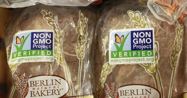AP News Guide: Genetically modified foods and the fight