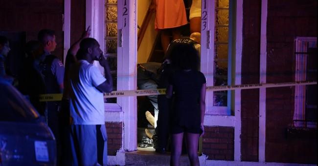 3 shot to death, dozens hurt in Chicago over July 4 weekend
