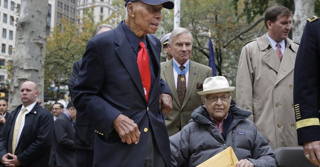 Roscoe Brown Jr., Tuskegee Airman and educator, dies at 94