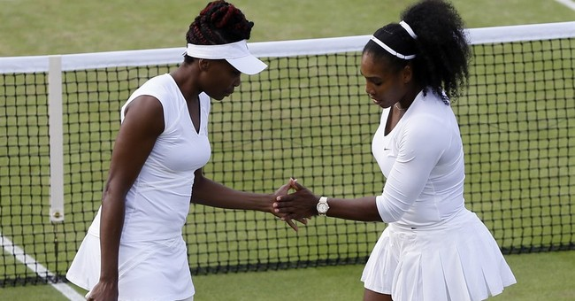 No all-Williams final at Wimbledon; Kerber stops Venus in SF