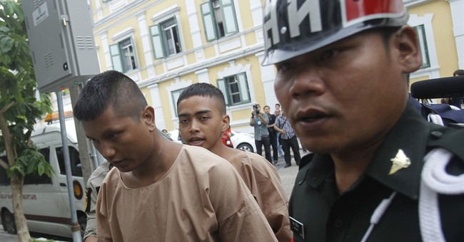 Thai court frees student constitution protesters