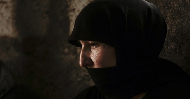 Islamic State tightens grip on captives held as sex slaves