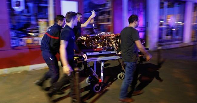 Paris attacks findings: gross intel failure, police rivalry