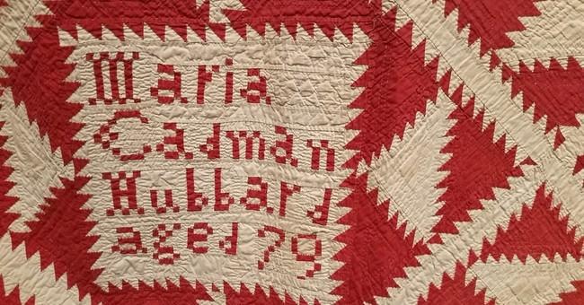 American folk art show opens at Crystal Bridges Museum