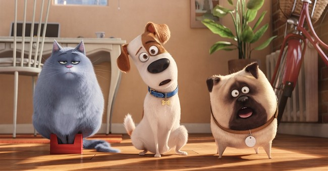 Review: Pet lovers will delight in 'Secret Life of Pets'