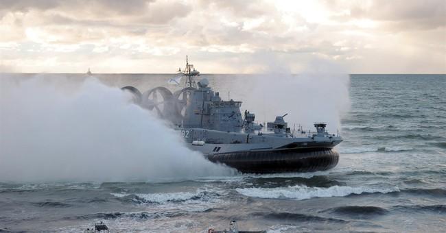 Russian Kaliningrad region poses challenge at NATO summit