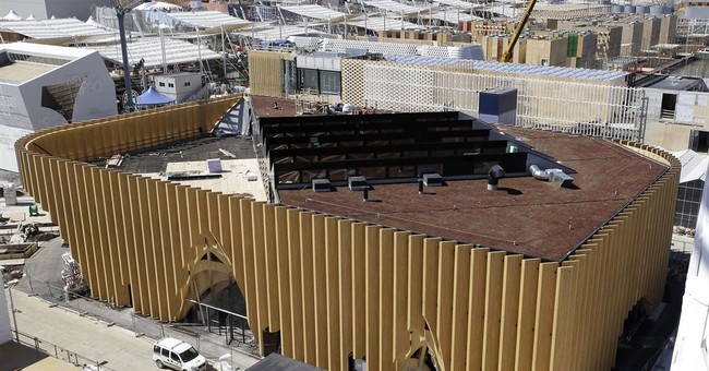 Italian authorities arrest 11 in Milan Expo corruption probe