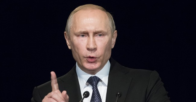 Putin calls Obama to discuss Syria, Ukraine, Karabakh