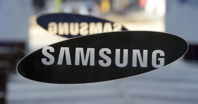 Galaxy phones drive 17 percent jump in Samsung's 2Q profit