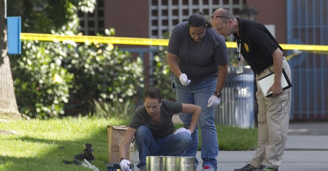 The Latest: Police arrest man in San Diego homeless killings