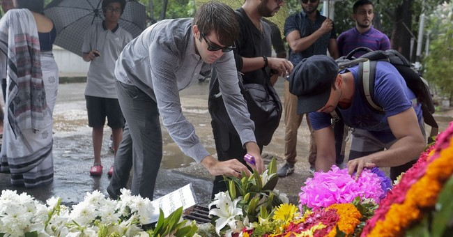Father of restaurant attacker: Other Bangladeshi men missing
