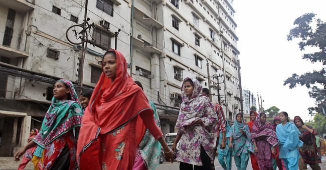 Dhaka attacks casts long shadow over business in Bangladesh