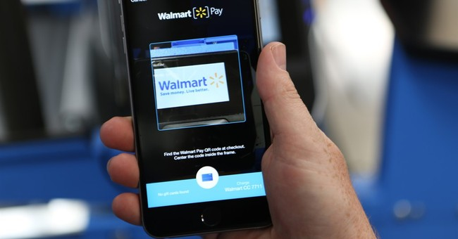 Correction: Wal-Mart-Mobile Payment story