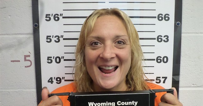 Police: Smoker sprays gas on another woman in fuel pump spat
