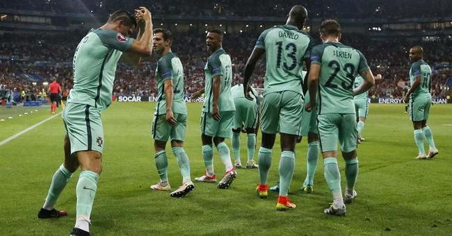 Ronaldo leads Portugal to 2-0 win vs Wales, into Euro final