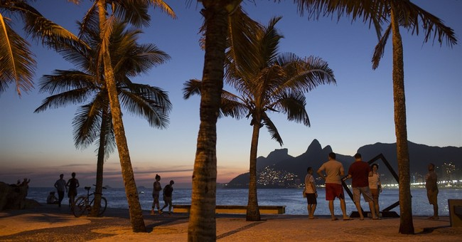Guide to visiting Rio for the Olympics, from safety to samba
