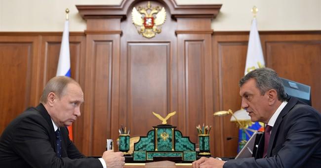 Kremlin denies that Putin has canceled trips