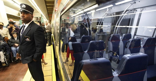 Transit woes to linger through Democratic convention
